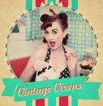 {Sponsored Post} Vintage Vixen for aDay