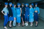 Helping from above and beyond the underground – fashion with aheart